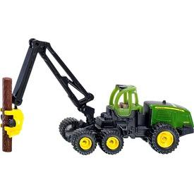 Siku: John Deere fakitermelő traktor 1:87 Itt egy ajánlat található, a bővebben gombra kattintva, további információkat talál a termékről.