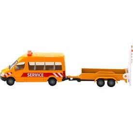 Közúti transzporter Itt egy ajánlat található, a bővebben gombra kattintva, további információkat talál a termékről.