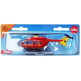 Siku: Mentő helikopter 1:87 - 1647