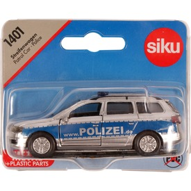 Siku: Volkswagen rendőrautó 1:55 - többféle Itt egy ajánlat található, a bővebben gombra kattintva, további információkat talál a termékről.