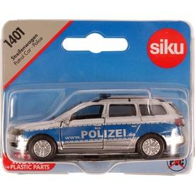 Siku: BMW rendőrautó 1:87 - 1401