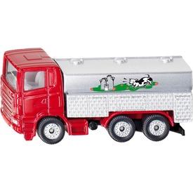 Siku: tejszállító teherautó 1:87 Itt egy ajánlat található, a bővebben gombra kattintva, további információkat talál a termékről.