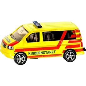 SIKU Volkswagen gyerekmentő 1:87 - 1462