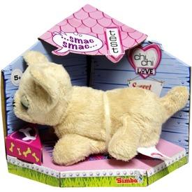 ChiChi Love Sweet baby kutyus plüssfigura Itt egy ajánlat található, a bővebben gombra kattintva, további információkat talál a termékről.