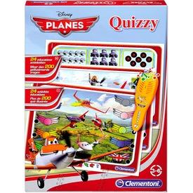 Repcsik Quizzy interaktív kvíz fejlesztő társasjáték Itt egy ajánlat található, a bővebben gombra kattintva, további információkat talál a termékről.