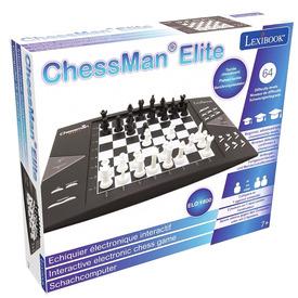 ChessMan Elite, elektronikus asztali sakk