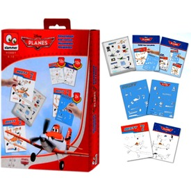 Repcsik kifestő füzet készlet Itt egy ajánlat található, a bővebben gombra kattintva, további információkat talál a termékről.