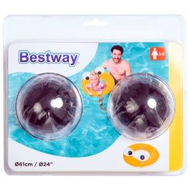 Bestway 36114 Úszógumi szemekkel - 61 cm, többféle