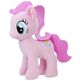 MY LITTLE PONY PIHEPUHA PLÜSS FIGURA B