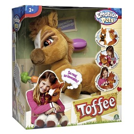 Toffee az interaktív póni