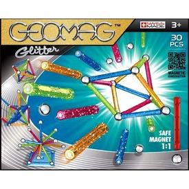 Geomag Glitter Color 30 darabos készlet Itt egy ajánlat található, a bővebben gombra kattintva, további információkat talál a termékről.