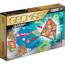 Geomag Glitter Panels 68 darabos készlet