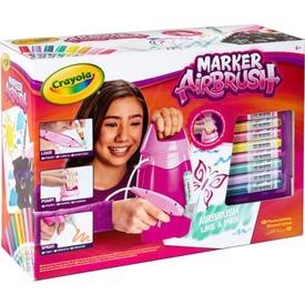 Crayola: Kis művész festékszóró - rózsaszín Itt egy ajánlat található, a bővebben gombra kattintva, további információkat talál a termékről.
