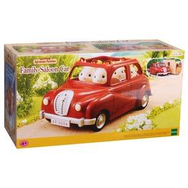 Sylvanian Families: Piros családi autó Itt egy ajánlat található, a bővebben gombra kattintva, további információkat talál a termékről.