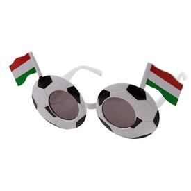 Focilabda mintás party szemüveg Itt egy ajánlat található, a bővebben gombra kattintva, további információkat talál a termékről.