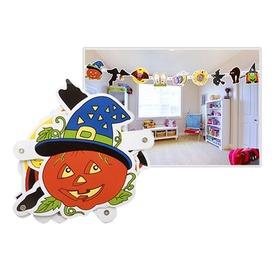 Halloween figurás girland - 1, 5 m Itt egy ajánlat található, a bővebben gombra kattintva, további információkat talál a termékről.