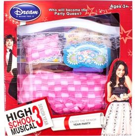 High School Musical 3 Zenélő és világító babaágy Itt egy ajánlat található, a bővebben gombra kattintva, további információkat talál a termékről.