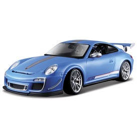 Bburago Porsche GT3 RS 4. 0 1:18