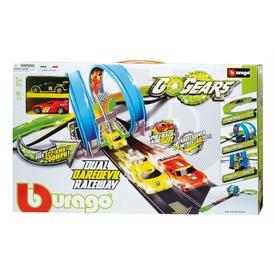 Bburago GoGears 1 /55 dupla pálya  Itt egy ajánlat található, a bővebben gombra kattintva, további információkat talál a termékről.