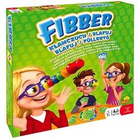 Fibber Füllentő társasjáték Itt egy ajánlat található, a bővebben gombra kattintva, további információkat talál a termékről.