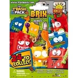Mini figurák TRASH PACK gyűjt. építőjáték COBI Itt egy ajánlat található, a bővebben gombra kattintva, további információkat talál a termékről.