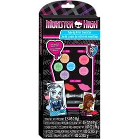 Monster High: smink készítő készlet Itt egy ajánlat található, a bővebben gombra kattintva, további információkat talál a termékről.