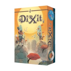 Dixit társasjáték 4. kiegészítő Itt egy ajánlat található, a bővebben gombra kattintva, további információkat talál a termékről.