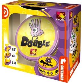 Dobble társasjáték Itt egy ajánlat található, a bővebben gombra kattintva, további információkat talál a termékről.