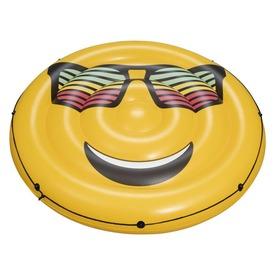 Napszemüveges Smiley matrac - 188 cm