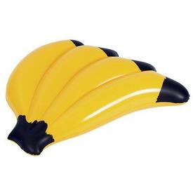 Bestway 43160 Banán matrac - 139 x 129 cm