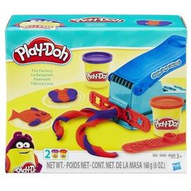 Play-Doh mókagyár gyurmakészlet Itt egy ajánlat található, a bővebben gombra kattintva, további információkat talál a termékről.