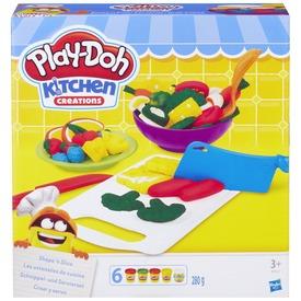 Play-Doh szeletelő készlet Itt egy ajánlat található, a bővebben gombra kattintva, további információkat talál a termékről.