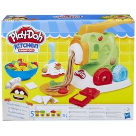 Play-Doh tészta mánia gyurmakészlet