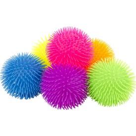 Fluffy labda - 23 cm, többféle