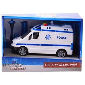 Rendőrautó és mentőautó Itt egy ajánlat található, a bővebben gombra kattintva, további információkat talál a termékről.