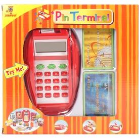 Játék hitelkártya leolvasó Itt egy ajánlat található, a bővebben gombra kattintva, további információkat talál a termékről.