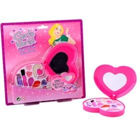 Girls World játék sminkkészlet Itt egy ajánlat található, a bővebben gombra kattintva, további információkat talál a termékről.