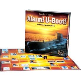 Alarm U-Boot társasjáték Itt egy ajánlat található, a bővebben gombra kattintva, további információkat talál a termékről.