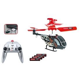 Carrera RC Micro távirányítós helikopter Itt egy ajánlat található, a bővebben gombra kattintva, további információkat talál a termékről.