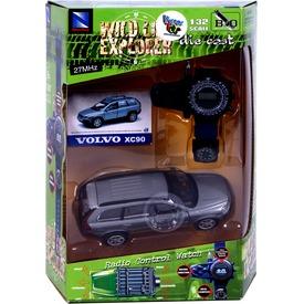 Távirányítós autó, Volvo XC90 1:32