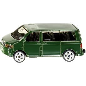 SIKU Volkswagen Multivan furgon 1:87 - 1070