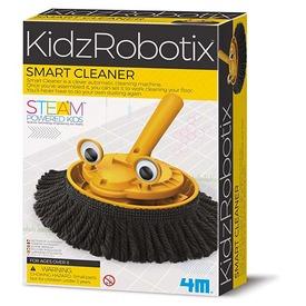 4M okos takarító robot készlet Itt egy ajánlat található, a bővebben gombra kattintva, további információkat talál a termékről.