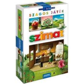 Granna: Szimat játék a szaglással készségfejlesztő játék Itt egy ajánlat található, a bővebben gombra kattintva, további információkat talál a termékről.
