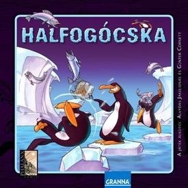 Granna: Halfogócska társasjáték Itt egy ajánlat található, a bővebben gombra kattintva, további információkat talál a termékről.