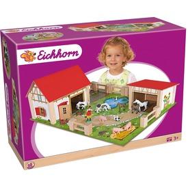 Eichhorn Farm játékkészlet Itt egy ajánlat található, a bővebben gombra kattintva, további információkat talál a termékről.