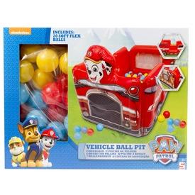 Játszó autó 20 db puha labdával - Mancs őrjárat Itt egy ajánlat található, a bővebben gombra kattintva, további információkat talál a termékről.