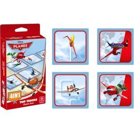 Repcsik 4 az 1-ben kártyajáték Itt egy ajánlat található, a bővebben gombra kattintva, további információkat talál a termékről.