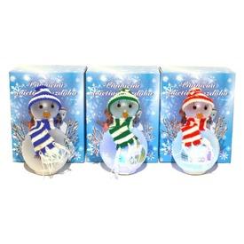 Világító hóember Itt egy ajánlat található, a bővebben gombra kattintva, további információkat talál a termékről.