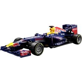 Bburago Red Bull F1 RB9 versenyautó modell 1:64 Itt egy ajánlat található, a bővebben gombra kattintva, további információkat talál a termékről.