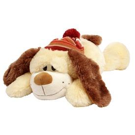 Kutya sapkában fekvő plüssfigura - 50 cm Itt egy ajánlat található, a bővebben gombra kattintva, további információkat talál a termékről.